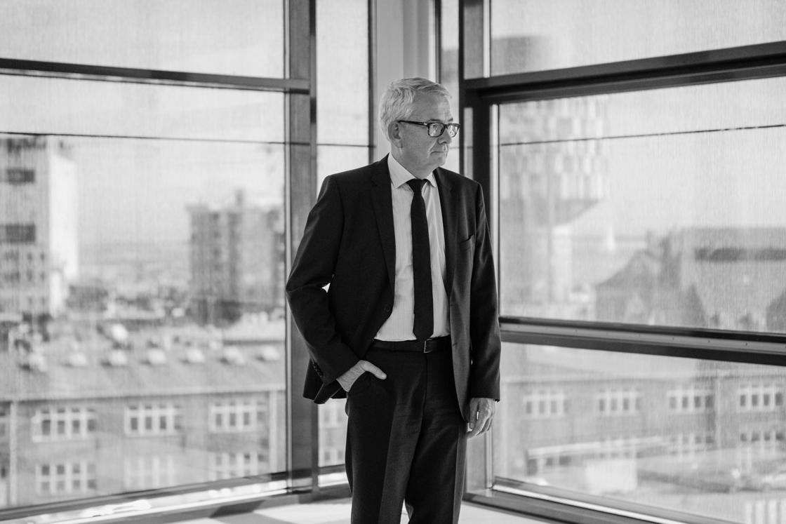 PFA og Industriens Pension investerer 1 mia. kr. i danske vækstbyer